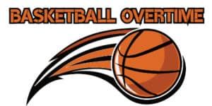 Logo Basketball Overtime Broshk